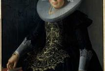 1620s fashion