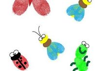 Toddler bug party