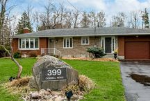 399 Cox Mill Road Barrie, ON L4N7S8