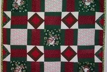 Winter Quilts / Perfect for beauty and warmth during the cold winter months!
