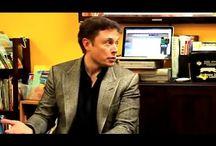Space X- Tesla and Elon Musk
