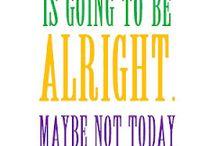 quotes / by Kristi Walton