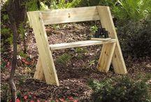 Садовые проекты