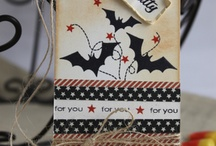 Spring Fall Summer Holiday Cards & Projects