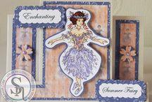Cinderella - Crafter's Companion