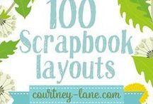 100 scrapbook ideeën