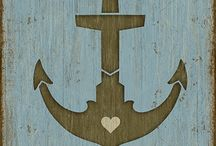 Home: Nautical Decor