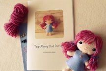 Dolls diy