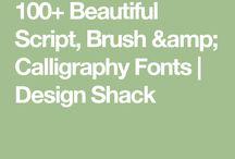 WEb and design