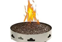 Garden - Outdoor Heaters & Fire Pits