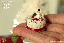 Miniature~ Christmas / by Stacey Dean
