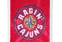 University of Lafayette Ragin Cajuns