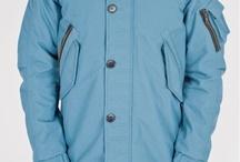 Vinter Jackets