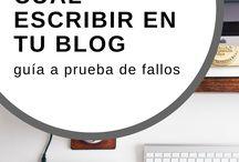 como elegir el tema para tu blog
