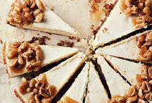 Cheese Cakes / by Katy Mitchell