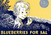 Children's Picture Books / Our early favorites