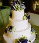 Wedding Cakes / by Mallory Miller