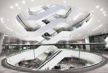 stunning architecture.
