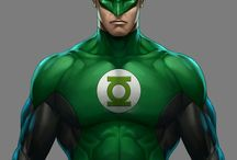 Superheroes/Graphic Comics