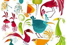 Fotos e ilustraciones de Animales