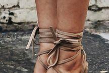 Été chaussures