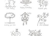 Craft Blog Links / by Trisha Klowak