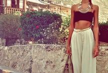Fashion  / Amazing fashion ideas.