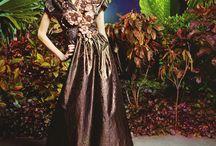 LubovTumanova.com / Moda  the Fashion designer  LubOV TumanOVA