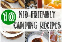 camping recipes