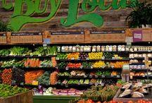 food market trends