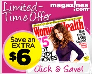 Magazines.com / Over 1,500 magazine subscriptions at the lowest publisher-authorized prices online. 