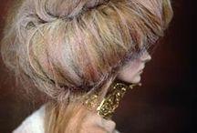 Lumen - Makeup/hair ideas