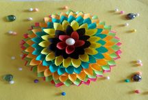 DIY Crafts & Projects  - From Kids Crafts to Amazing Home Decor Ideas / StylEnrich brings you Amazing DIY Crafts & DIY Projects Ideas. You will learn Easy Room Decor Ideas, Flower Making, Kids Crafts, Do it Yourself Paper Crafts, Easy Origami & many more DIY Ideas...