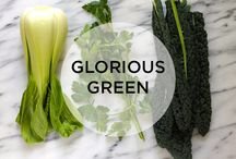 Healthy Food Recipe Collections / Nutritious blogger and chef recipes as collections, link posts, roundups.