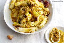 Crazy Cooking / Kreativ kochen - und schmecken lassen! Mahlzeit :-)
