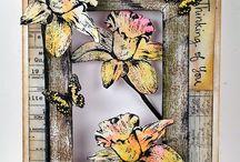 Cards: Darkroom Door