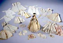 Lady dolls