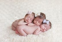 Babies / by Barbie Campeau