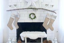 Christmas Decor / by Monica Allen