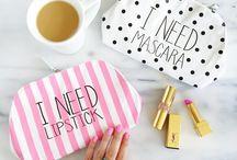 Makeup Bags / Makeup bags