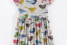 Fun Safari Themed Clothes for Girls