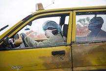 The Liberian Taxi Talks