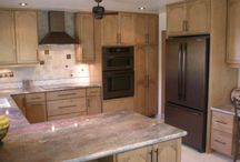 San Clemente - Kitchen Cabinets / Inspirational Kitchen Designs By Mr Cabinet Care
