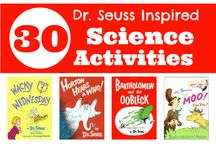 Science Fun / Science and Gardening for preschoolers