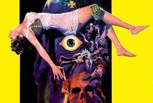 Films  / Posters de películas míticas
