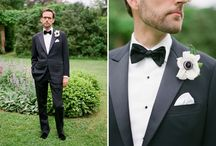 Grooms / Wedding style and fashion for the boys!