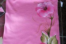 malowane bluzki