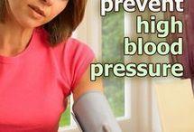best blood preasure remedies