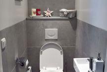 Bad/toalett