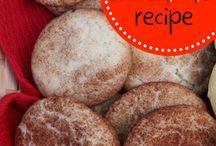 *Cookies